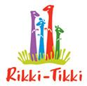 Ребрендинг сети розничных магазинов одежды для детей Рикки-Тикки